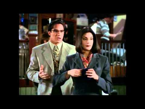 Lois and Clark/Something to Talk About