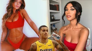 Lakers Kyle Kuzma Can't Stop SHOOTING HIS SHOT to IG Models