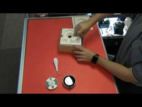 Unboxing thermostat nest (économie d'énergie garantie )