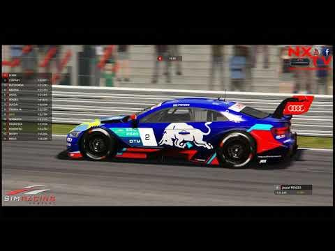 Sim Racing Company DTM 2020 S3 Round 1 - Zolder (2020.01.26.)