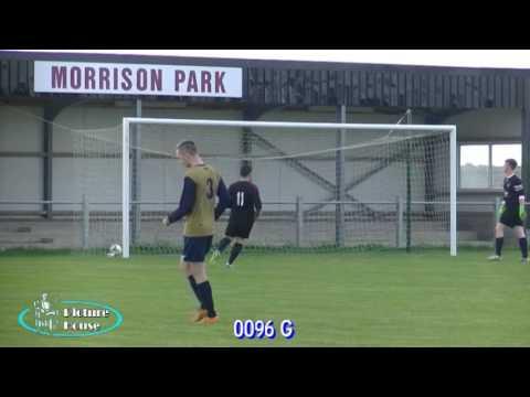 Halkirk v High Ormlie Hotspur. 10th July 2017