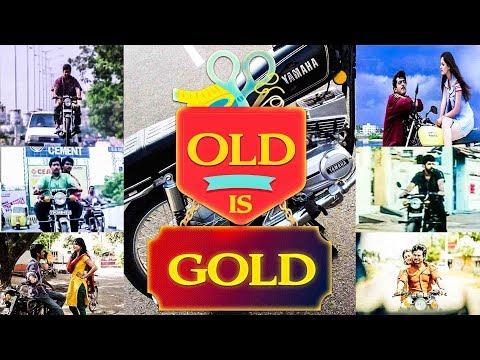 RX100 La Entha Hero GETHU ? | OLD IS GOLD | Nettv4u | Episode #1