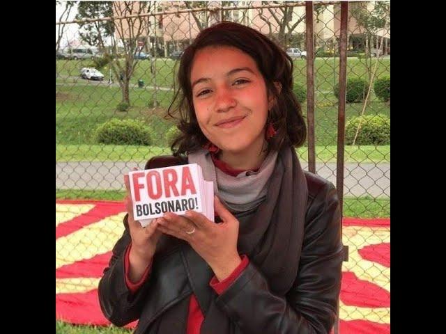 Nina Tenório, candidata do PCO à Prefeitura de Maceió (AL) - Entrevista -  YouTube