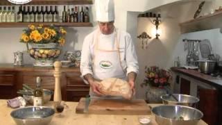 Panzanella Salad Recipe (italian Bread With Salad)