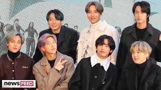 BTS' 'Map Of The Soul: 7' Breaks Records Just After Release!