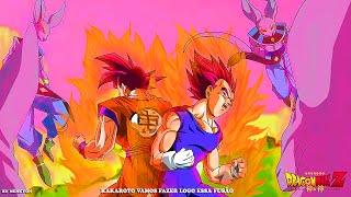 New Dragon Ball Z Movie PLOT Revealed!