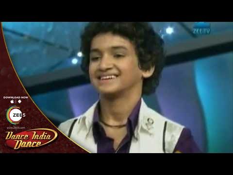 DID L'il Masters Season 2 July 01 '12 - Faisal