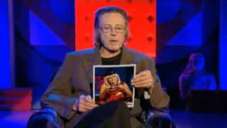 Christopher Walken Poker Face Halloween thumbnail