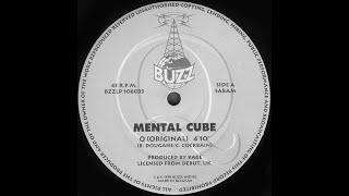 Mental Cube - Q     ( Original Mix )   1991
