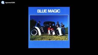 Blue Magic  Sideshow (Stereo).