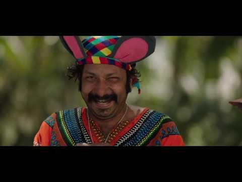 هتموت من الضحك مع محمد ثروت وحمدي المرغني واللي بيعملوه في بعض من مسلسل في اللالالاند😂😂
