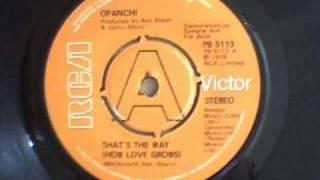 Ofanchi - That
