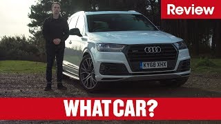2019 Audi Q7 review – the ultimate all-round SUV? | What Car?
