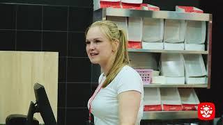 """Открытие нового ресторана """"Суши Мастер"""" в городе Екатеринбург. ул.Челюскинцев 19"""