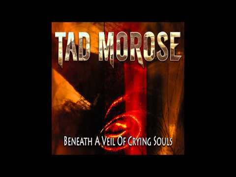 Tad Morose - Beneath A Veil Of Crying Souls ( Teaser )