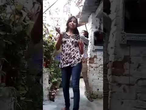 Bhatar Abhi Pnakata re village video (Abhi Raj Goswami)