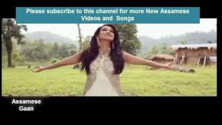 HD Assamese Song Video -Jonom Jonom - Zubeen Garg-2016