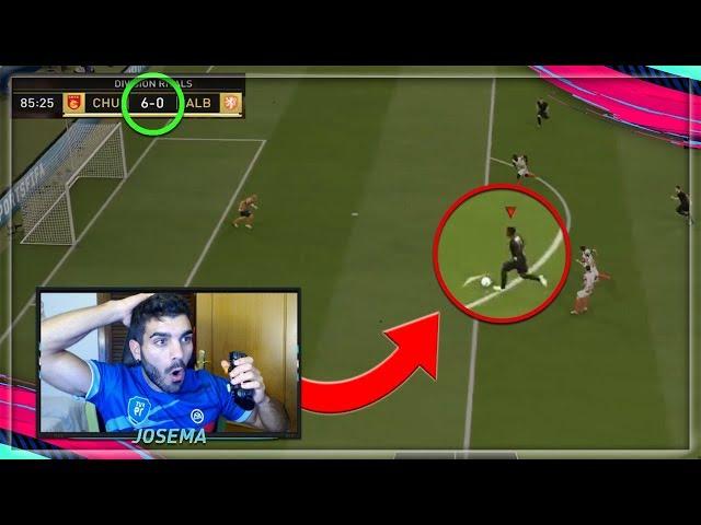 El MEJOR JUGADOR BARATO Y CHETADO de FIFA 19!!!