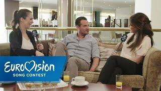 ESC-Frühstücksfernsehen mit Alina Stiegler aus Lissabon | Eurovision Song Contest | NDR