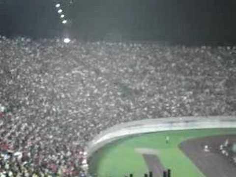 Singapore National Stadium Kallang Wave