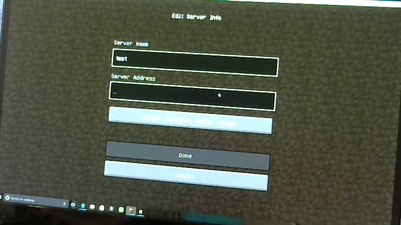 how to join hypixel  server IP for minecraft PC computer (updated video in  description)