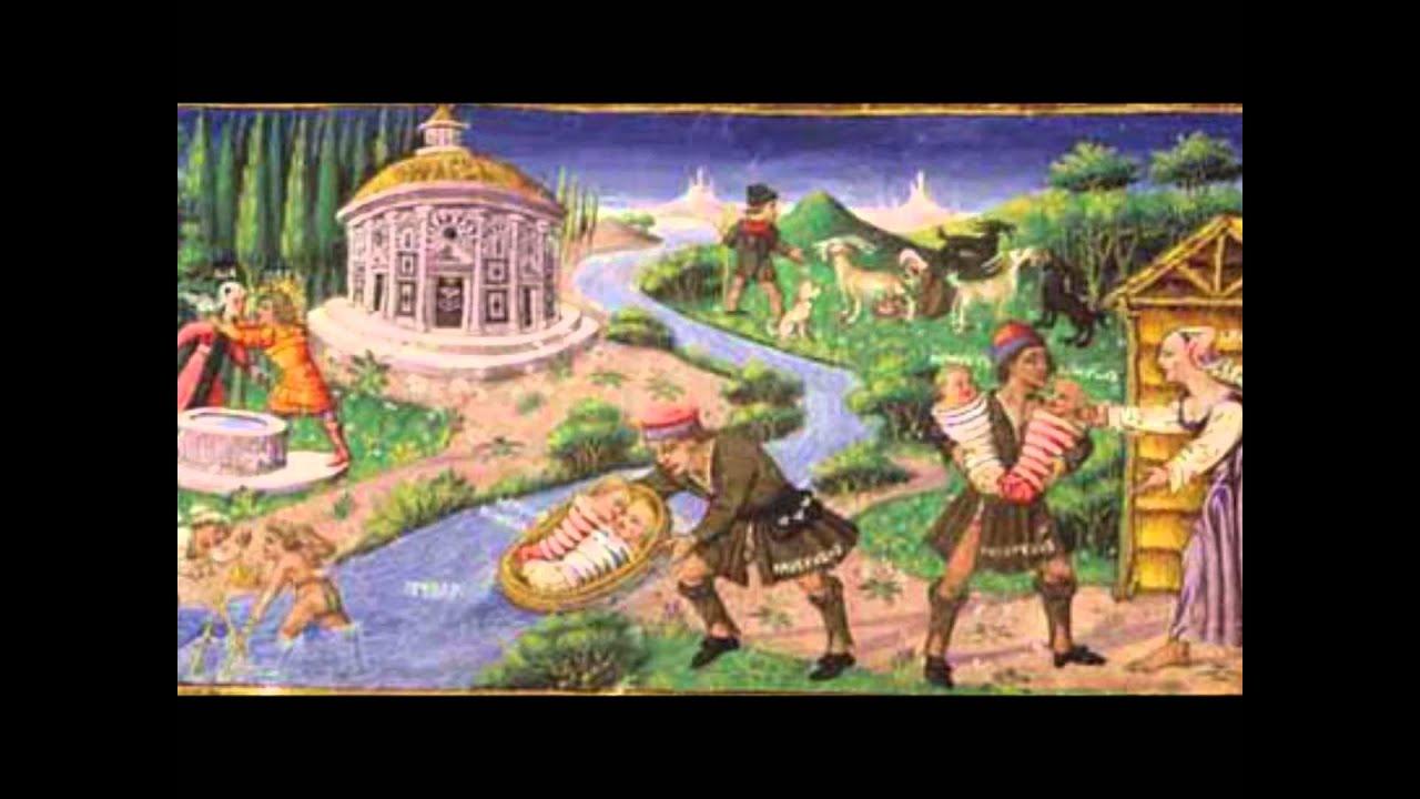 L 39 origine di roma la leggenda youtube - La finestra di fronte roma ...