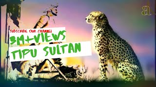 Tipu Sultan New Dj song With Dialogs And New 3d Images Must Watch And Share