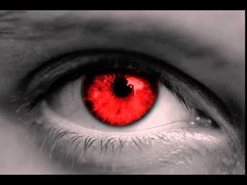 raudonos akys hipertenzija)