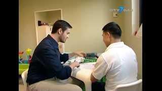UAE Weekly - Dyspraxia