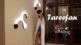 Tareefan | Veere Di Wedding | QARAN Ft. Badshah | Kareena Kapoor Khan, Kishen Bilagali Choreography