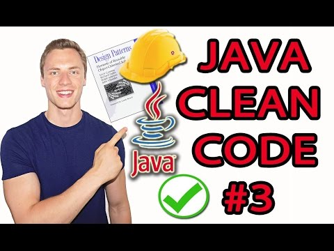 java-clean-code-tutorial-#3---builder-design-pattern-example