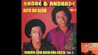 André e Andrade (Alto do Além 1980) CANAL MODÃO SERTANEJO ✅
