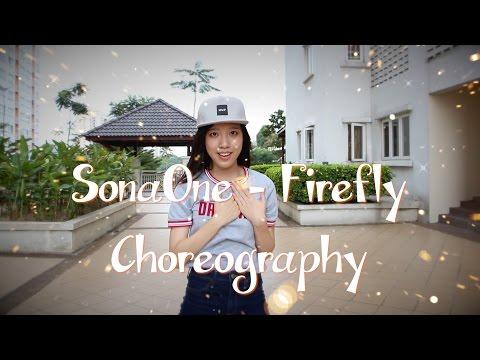 SonaOne - FIREFLY Choreography | Syuen