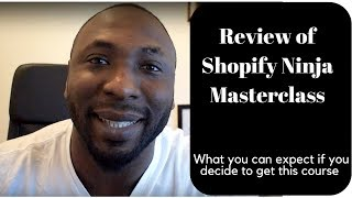 Kevin David | Shopify Dropshipping Ninja Masterclass Course | Honest Review + HUGE DISCOUNT REVEALED
