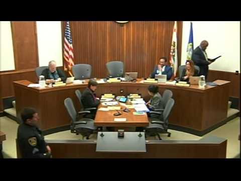 Daly City City Council Regular Meeting 05/22/2017