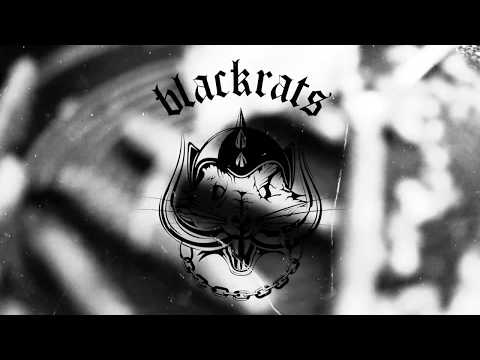 Black Rats - Life of Poison (Official Lyric Video)