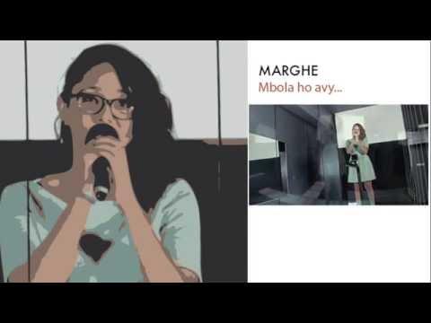 MARGHE - Mbola ho avy (KARAOKE)