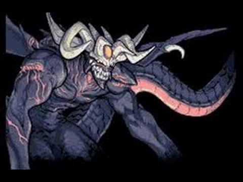 Fire Emblem Sacred Stones Music-Return of the Demon King