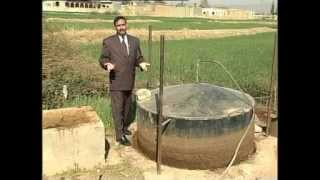bio gas technology pakistan dr ashraf sahibzada