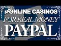 The 45-Second Trick For Casino online real money paypal ...