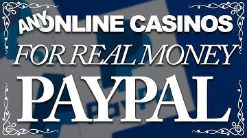 paypal online casino bezahlen