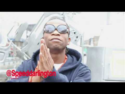 Speed Darlington - Enigma (Freestyle)