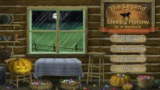 The Legend of Sleepy Hollow   Jar of Marbles III (PC GAME)