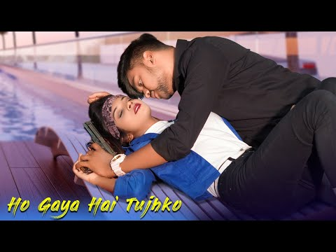 Ho Gaya Hai Tujhko | (New Version) Hot Video| Dilwale Dulhania Le Jayenge | Shahrukh Khan | AGR Life