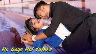Ho Gaya Hai Tujhko | (New Version) Hot Video| Dilwale Dulhania Le Jayenge | Shahrukh Khan | AGR Life