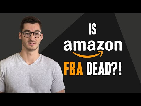 What is Amazon FBA Really Like and is it Still Worth It? 3 Market Conditions and How to React