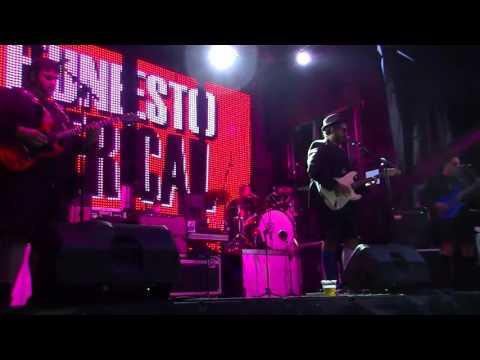 Funesto Percal- Que corra la nicotina- Rock,rock en Allepuz 2015 mp3