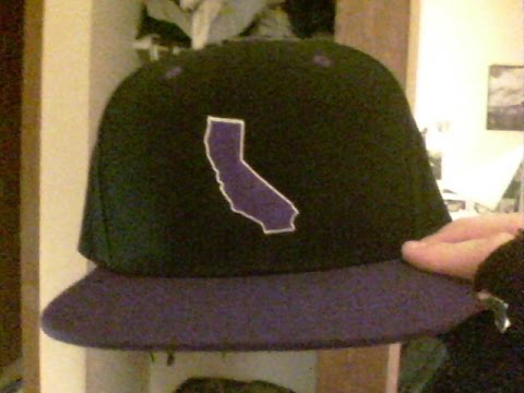 Custom lids hat