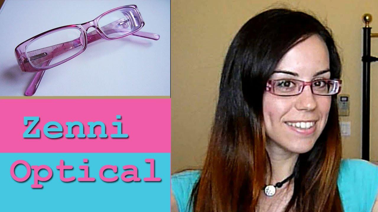 Chollo Comprar gafas baratas por internet , Zenni Optical ♥ Mejores ideas de Sara