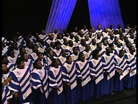 Mississippi Mass Choir -